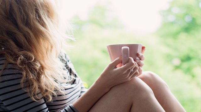 beneficios infusiones relajantes