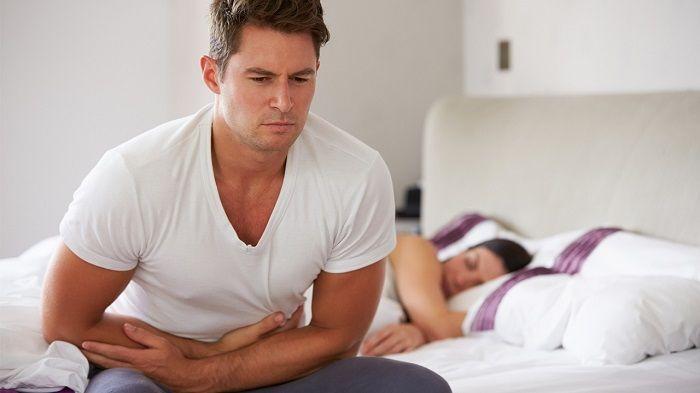 infusiones para la prostata