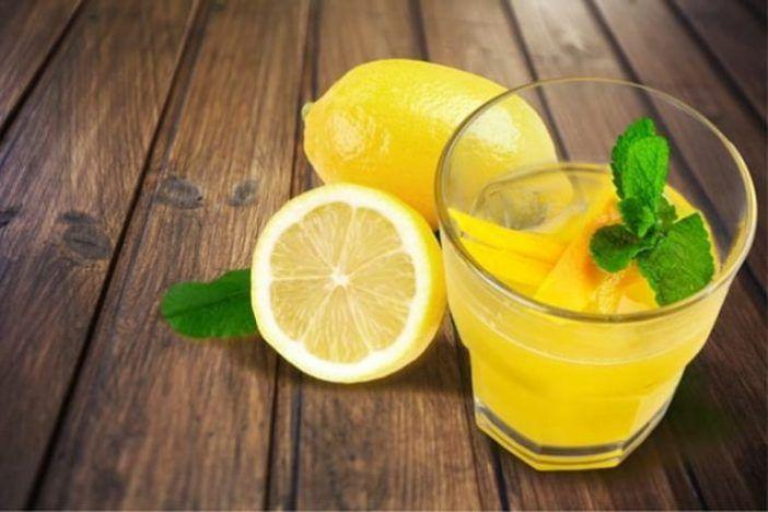 Resultado de imagen para infusion de limon