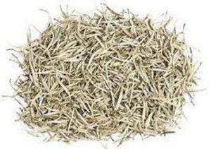 hojas de té blanco