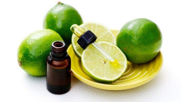 beneficios aceite esencial de lima