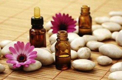 rosa damascena aromaterapia