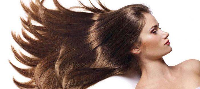 rosa damascena cuidado cabello