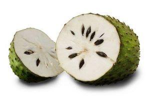 fruto de la Guanábana