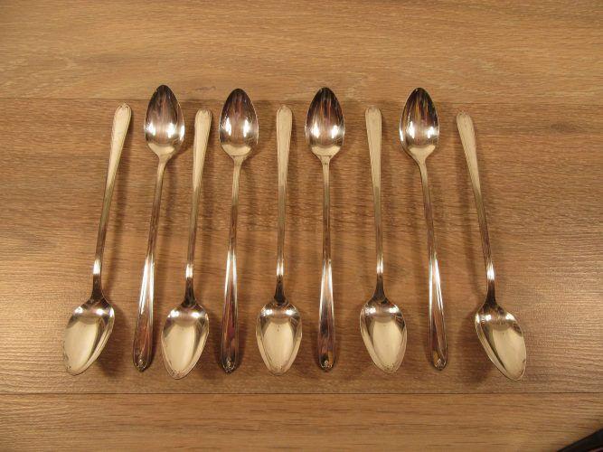 cucharas de te