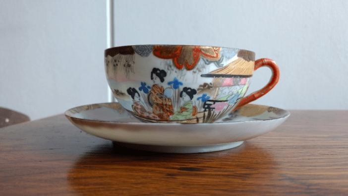 tazas de te japonesas
