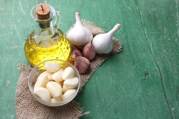 comprar aceite esencial de ajo